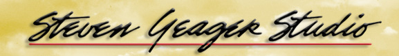 Click on this logo to return to the Steven Yeager Studio Home Page